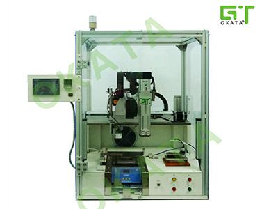 GT-HX301DB Auto Component Inserting Machine