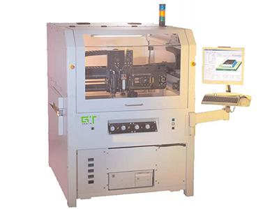 PLC Control Dispensing Machine