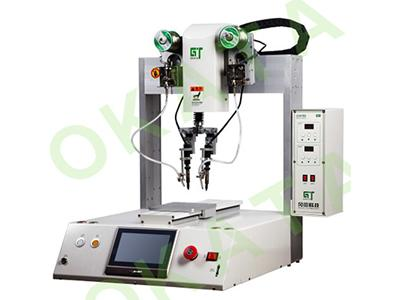 PCB Hot Bar Soldering Machine