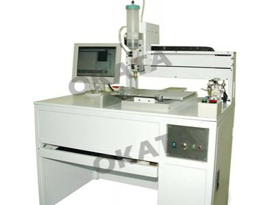 GT-DJ100 Single Station Benchtop Dispensing Machine